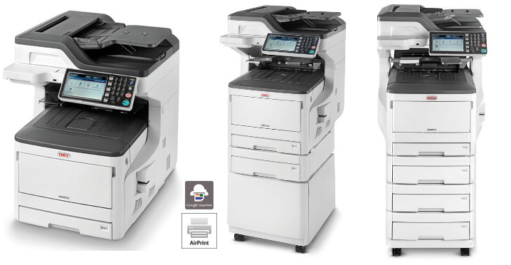 copiers-printers