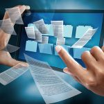 Network Printers Bridge the Gap to the Paperless Office