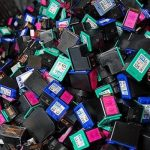 How to Properly Recycle Printer Toner Cartridges in Large Quantity