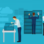 Creating a Competitive Advantage: 6 Benefits of Managed IT Services